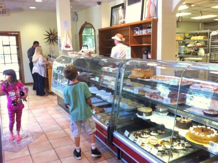 yahala bakery